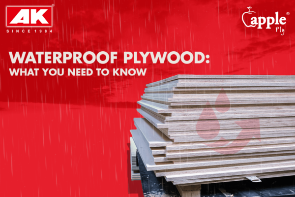 Waterproof Plywood: What You Need to Know